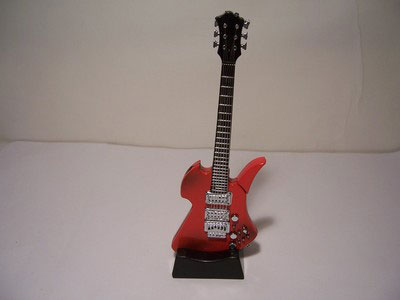 electric guitar lighter