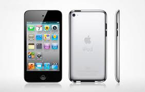 iPod Touch 34gigabit 4th Generation